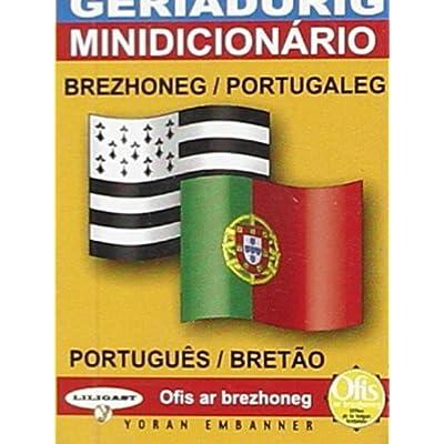Breton-Portugais (Mini Dico)
