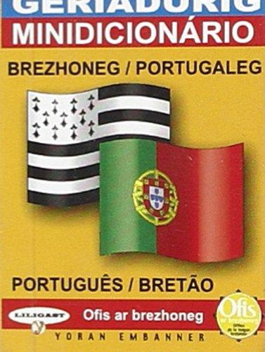 Breton-Portugais (Mini Dico) par Travers Fulup