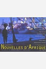 Nouvelles d'Afrique (Ancien Prix éditeur : 45 euros) Broché