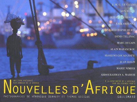 Nouvelles d'Afrique (Ancien Prix diteur : 45 euros)
