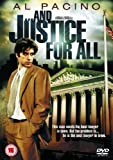 And Justice For All [DVD]