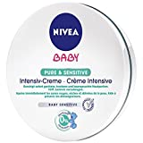 Nivea Baby Pure Sensitive Intensive SOS Cream 150ml