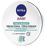 Nivea Baby Pure Sensitive Intensive SOS Cream 150ml