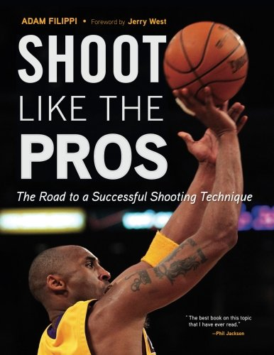Shoot Like the Pros por Adam Filippi