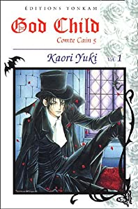 God Child Edition simple Tome 1