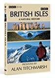 British Isles, A Natural History [3 DVDs] [UK Import]