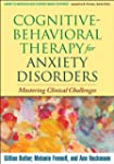 Cognitive-Behavioral Therapy for Anxi...