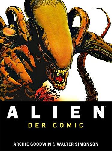 Aliens: Der Comic