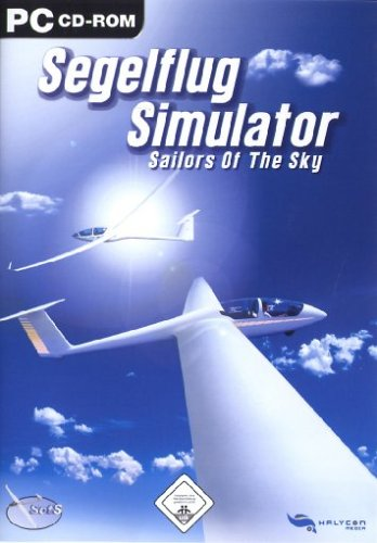 Segelflug Simulator: Sailors Of The Sky