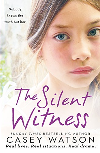 The Silent Witness (English Edition) por Casey Watson