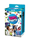 Sing Party con Wii U Wired Microphone [Bundle]