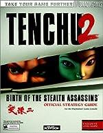 Tenchu 2 Official Strategy Guide de Tim Bogenn