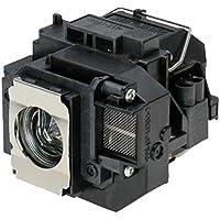 Nilox Nlx12190 Lampada per Videoproiettore, Nero prezzi su tvhomecinemaprezzi.eu