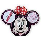 Minnie هديّة! طَوق للشَّعر على شكل أذنَي ميني