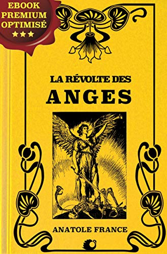 La Révolte des Anges par Anatole France