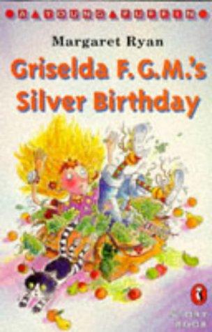 Griselda F.G.M.'s silver birthday