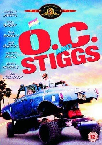 Oc & Stiggs [UK Import]
