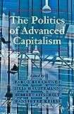 The Politics of Advanced Capitalism