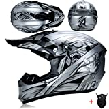 Motorrad Erwachsene Motocross Off Road Helm ATV Dirt Bike Downhill MTB DH Racing Helm Cross Helm