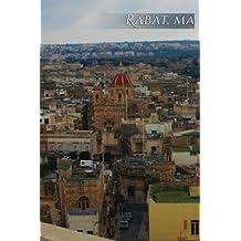 Rabat, MA Travel Log: Scheduler Organizer Planner