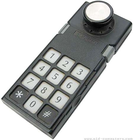 cbs-colecovision-controller-control-pad