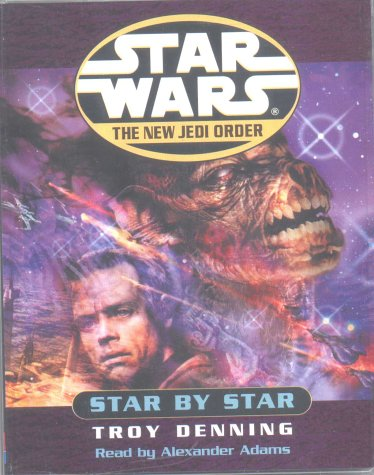 Random House Audiobooks Star Wars: The New Jedi Order - Star By Star