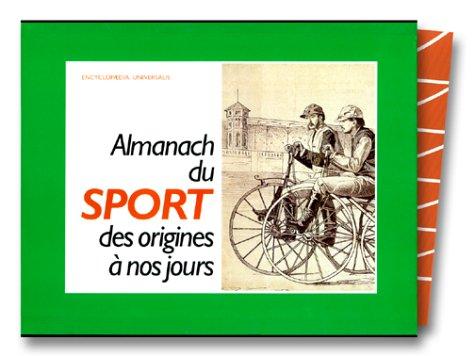Almanach du sport