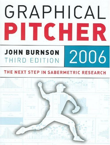 Graphical Pitcher 2006 por Ron Shandler