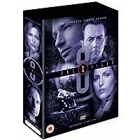 The X Files: Season 8