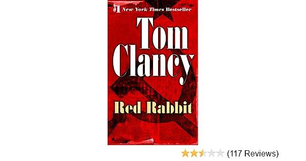 Red rabbit a jack ryan novel book 9 ebook tom clancy amazon red rabbit a jack ryan novel book 9 ebook tom clancy amazon kindle store fandeluxe Choice Image