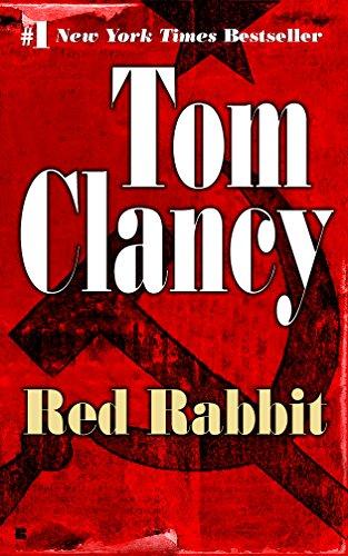 Red rabbit a jack ryan novel book 9 ebook tom clancy amazon red rabbit a jack ryan novel book 9 by clancy tom fandeluxe Choice Image