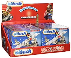 Eitech 88885 Construction Display V, Pantalla de proyección
