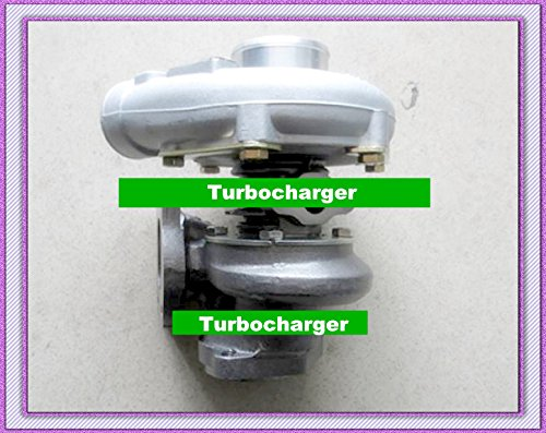 Perkins Diesel (Gowe Turbo für Turbo TB25j55s t74801003Turbine Turbolader für perkin-s Landwirtschaftliche Traktor Diesel Motor abgekühlt 1004t Öl 100% NEU)