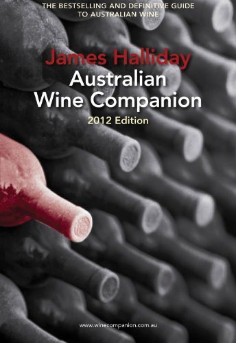 james-halliday-wine-companion-2012-james-hallidays-australian-wine-companion