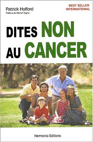 Dites non au cancer