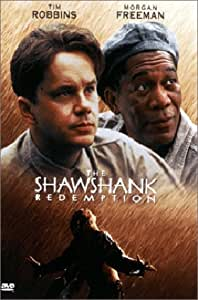 The Shawshank Redemption [Import USA Zone 1]