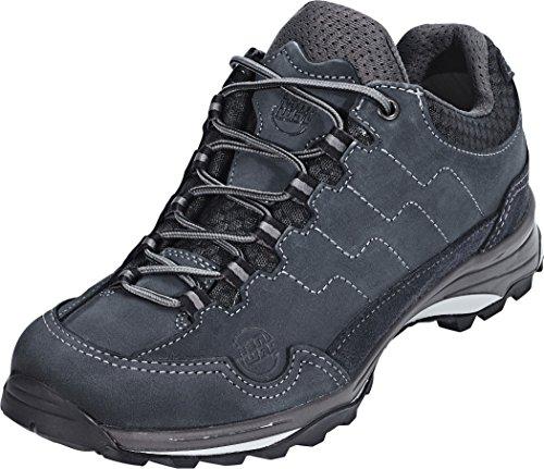 Light Navy Schuhe (Hanwag Robin Light LL Shoes Damen Navy Schuhgröße UK 8 | EU 42 2018 Schuhe)