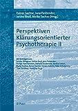Perspektiven Klärungsorientierter Psychotherapie II (Amazon.de)