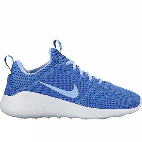 Nike Damen Wmns Kaishi 2.0 Laufschuhe MEDIUM BLUE/ALUMINUM