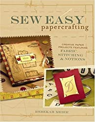 Sew Easy Papercrafting
