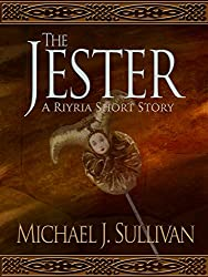 The Jester: A Riyria Chronicles Short Story