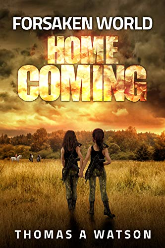 Forsaken World: Homecoming (Book 5) (English Edition)