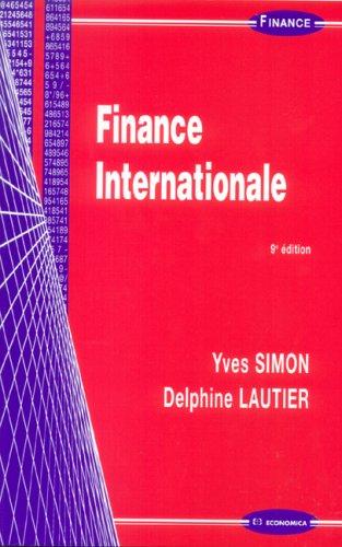 finance-internationale