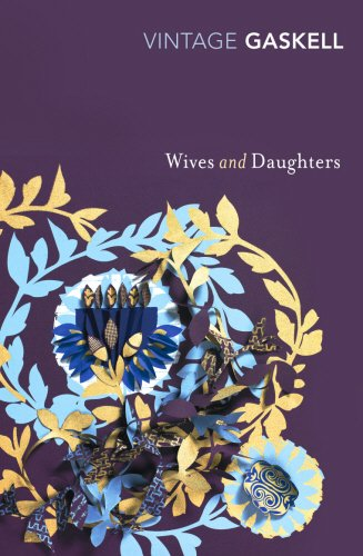 Book cover for Wives and Daughters