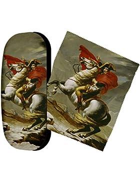 Set Gafas funda y paño para limpieza Napoleon de Artis Vivendi