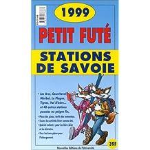 Stations de Savoie