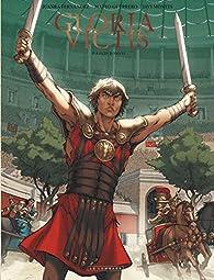 Gloria Victis, tome 4 : Ludi Romani par Matteo Guerrero