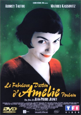 Bild von Le Fabuleux destin d'Amélie Poulain (Édition simple) [FR Import]