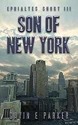 Son of New York (Ephialtes Shorts Book 3)