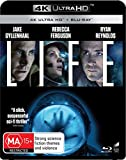Life (2017) (UHD/Blu-ray/UV) (In Cinema's Now - Pre Order Today)
